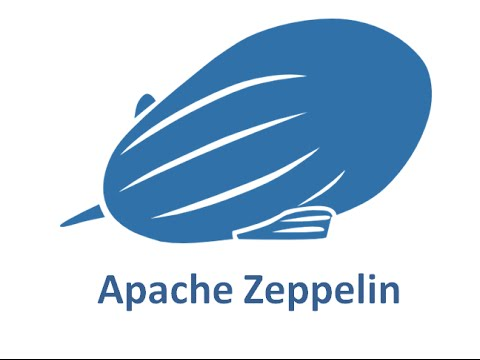 How To Locally Install & Configure Apache Spark & Zeppelin